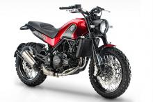 best chinese motorcycle Top 10 Chinese bikes