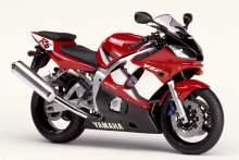First Ride: 2002 Yamaha YZF-R6