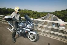 Living with a 2003 Yamaha FJR1300