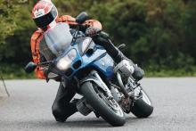 Living with a 2004 BMW R1100S