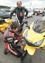 Living with a 2003 Honda CBR954RR FireBlade