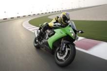 First Ride: 2008 Kawasaki ZX-10R