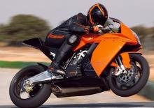 Buyer Guide: KTM RC8