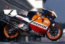 walker The most memorable motorcycles