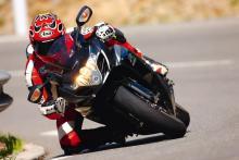Longest Test: Suzuki GSX-R1000