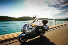 Longest Test: Kawasaki GTR1400