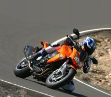 First Ride: 2007 Kawasaki Z1000
