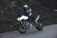 First Ride: KTM 990SMT ABS