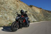 First Ride: Ducati Diavel Carbon review