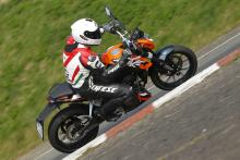 First Ride: KTM 125 Duke review