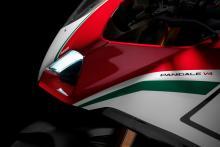 Ducati Businessman raffles Ducati Panigale V4 Speciale for £5 a ticket