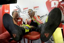 Suzuka Rossi: Radiation will stop me going to Japan