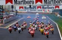 Suzuka Race at Suzuka, says Honda boss
