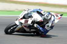year Leon Haslam continues with BMW in 2012