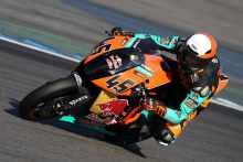 idm KTM win German superbikes, WSB next?