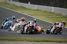 sequence Rossi's Motegi crash sequence
