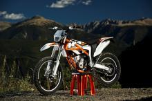 Tank 2012 KTM Freeride 350 revealed