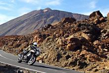 First Ride: Kawasaki Versys 1000 review