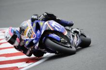 British Rob Mac Racing out of BSB for 2012