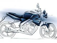 350cc Small capacity Triumph confirmed