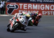 indonesia Indonesia to host World Superbikes