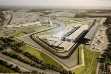 circuit of the americas Texas MotoGP round in doubt?