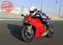 What The Press Say: Ducati 1199 Panigale reviews