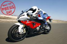 What The Press Say: 2012 BMW S1000RR reviews