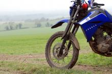 Tested: Yamaha XT660R