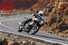 What The Press Say: Kawasaki Versys 1000 reviews