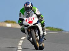 road race Mark Buckley killed in NW200 crash