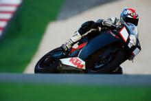 2009 KTM RC8R review