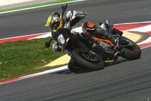2009 KTM 990SMR review