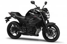 updates Revised Yam XJ6 and Diversion for 2013