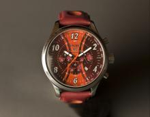 watch New: Kawasaki Z40 Limited Edition watch