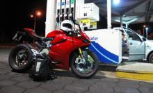 Living with a Ducati 1199 Panigale S
