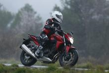 First Ride: 2013 Honda CB500F review