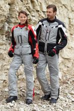 New: BMW GS Dry adventure clothing