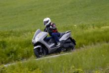 First ride: Honda NSS300 Forza review