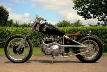 British Gladstone Motorcycles