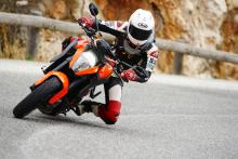First ride: KTM 1290 Super Duke R review
