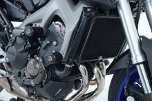 R&G crash protection for Yamaha MT-09 released