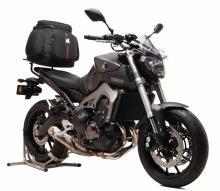 New: Ventura bike pack system for Yamaha MT-09