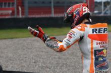 marquez motogp Marquez's MotoGP title hopes: Is it over already?