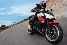 First ride: 2010 Kawasaki Z1000 review