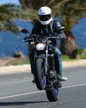 Long-term test: Yamaha MT-07 review