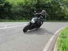 First UK ride: Ducati Diavel 2014 review