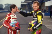 motorcycle top ten Top 10 racing rivalries
