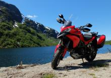 Review: Ducati Multistrada MTS1200 S Touring