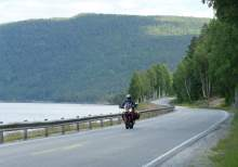 multistrada To Hell and back